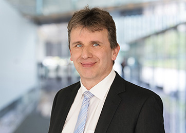 Andreas Kamp, Partner | Advisory Services, healthcare management