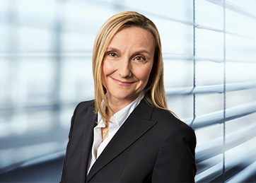 Corinne Klesius, Lawyer