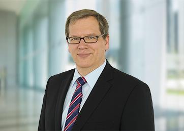 Heinz-Gerd Hunfeld, Rechtsanwalt | Steuerberater | Partner