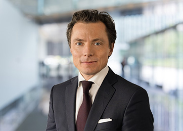 Hartmut Paulus, Steuerberater, Wirtschaftsprüfer, Partner, Leiter Valuation,<br>Leiter Corporate Finance