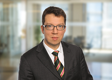 Björn Butte, Wirtschaftsprüfer, Partner, Financial Services