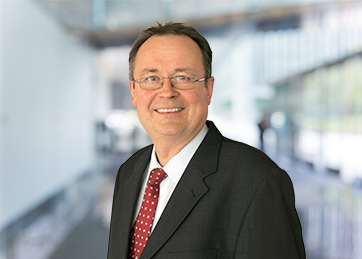 Wolfgang Schmidbauer, Certified Tax Consultant, Partner, Head of Healthcare management