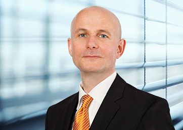 Peter Klumpp, Certified Tax Consultant, Lawyer, Senior Manager