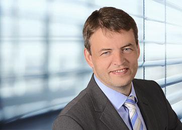 Dr. Ralf Wißmann, Certified Tax Consultant, Public Auditor, Partner, Office Managing Partner Audit & Assurance