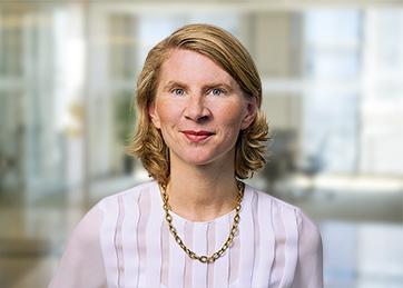 Dr. Cora Keller, Rechtsanwältin