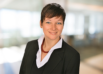 Andrea Wenzel, Lawyer, European lawyer (Univ. Würzburg)