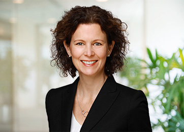 Stefanie Skoluda, Steuerberater, Wirtschaftsprüfer, National Office Audit & Assurance