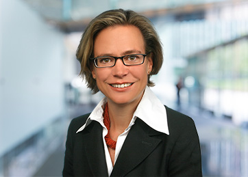 Dr. Christina Schön, Lawyer | Specialist Lawyer for Labour Law