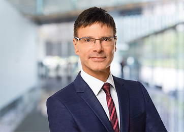 Kai Behling, Steuerberater, Wirtschaftsprüfer, Senior Manager, Corporate Finance<br>Standortleitung Advisory Services