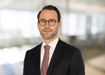 Dr. iur. Moritz Brocker, Rechtsanwalt | Partner
