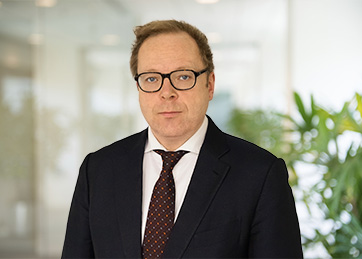 Veit Gerlach, Steuerberater, Wirtschaftsprüfer, Partner, Financial Services | Quantitative Advisory
