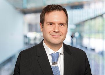 Dr. Heiko Büsing, LL.M., Lawyer