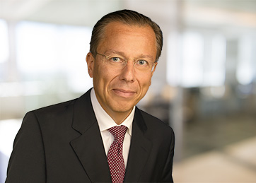 Robert Skopp, Certified Economist, Partner, Office Managing Partner Advisory Services,<br>Head of Public Sector Consulting