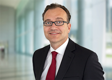 Axel Maack, Partner M&A - Corporate Finance