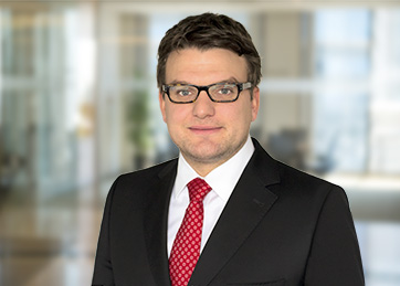 Matthias Holzer, Certified Tax Consultant, Senior Manager<br>Tax & Legal