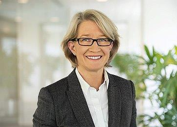 Katrin Driesch, Steuerberaterin, Senior Managerin, Grundsatzabteilung<br>Tax & Legal, Dipl.-Kffr.