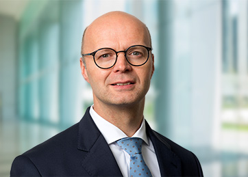 Heino Tunnat, Certified Tax Consultant, Public Auditor, Partner