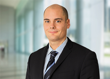 Moritz Diemers, Wirtschaftsprüfer, Senior Manager, Accounting Advisory Group