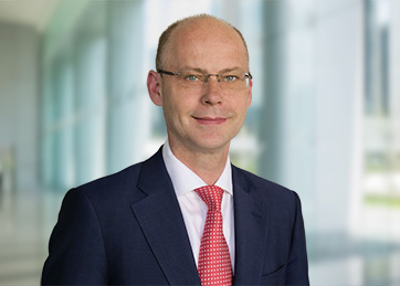 Hans-Jürgen Rondorff, Partner, Advisory, Corporate Finance M&A