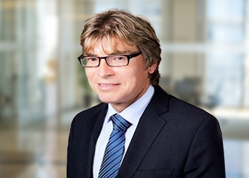 Dr. Marcus Falk, Wirtschaftsprüfer, Partner, Accounting Advisory Group