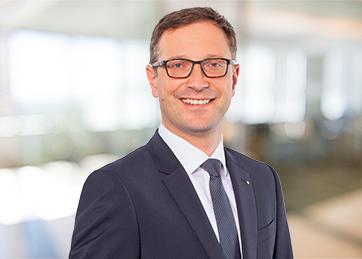 Dr. Holger Achtermann, Lawyer | Partner