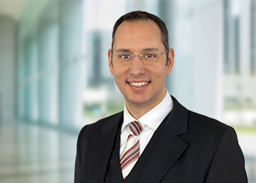 Manuel Biehler, Lawyer | Partner
