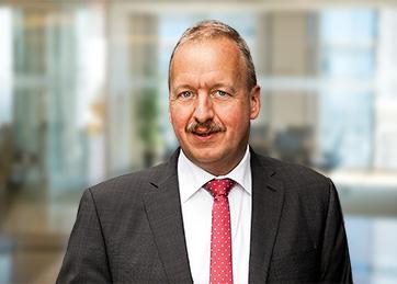 Jörg Geibert, Innenminister a.D, Rechtsanwalt