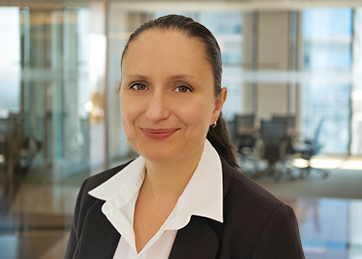 Miglena Gavrilova , Senior Managerin, DAV-Aktuarin <br>Financial Service Insurance