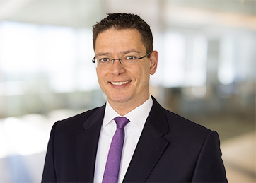 Dr. Niels Henckel, Steuerberater, Wirtschaftsprüfer, Senior Manager Accounting Advisory Group