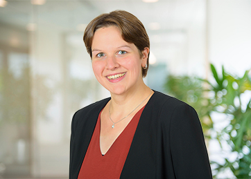 Katrin Willms, Certified Tax Consultant, BDO Oldenburg GmbH & Co. KG Wirtschaftsprüfungsgesellschaft <br>Senior Manager, <br>tax and commercial law consulting