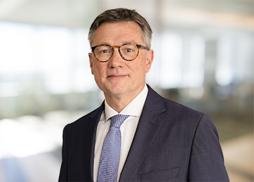 Dietrich Horn, Certified Tax Consultant, Public Auditor, Partner, Head of Industry Sector Group trade and consumer goods, <br>Office Managing Partner Audit & Assurance