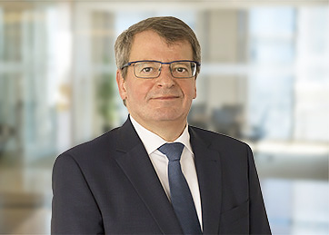 Bernd Depping, Lawyer, Managing Director BDO Restructuring