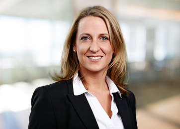 Diana Imhof, Steuerberaterin, Partner, Financial Services Tax