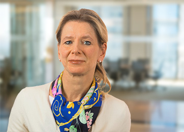 Elke Wollank, Steuerberaterin, Wirtschaftsprüferin, Partner, Advisory, Corporate Finance