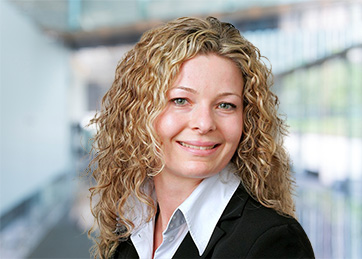 Melanie Schunk, Public Auditor, Partner, Accounting Advisory Group