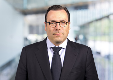 Matthias Meyer, Partner | Advisory Services, Corporate Finance