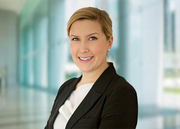 Anna Kerstin Krüger, Rechtsanwältin