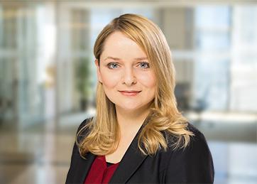 Daria Madejska, LL.M. (Singapur), Rechtsanwältin | Fachanwältin für Verwaltungsrecht