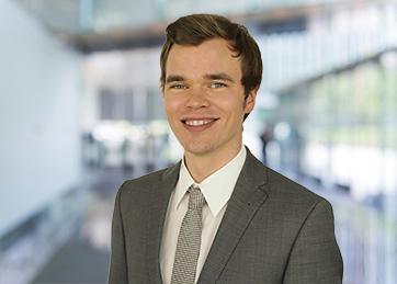Dr. Niklas Füchtenkord, Rechtsanwalt