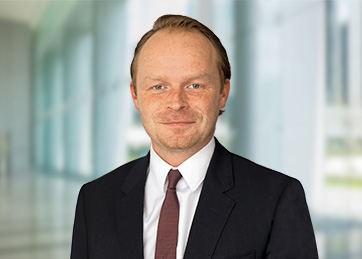 Georg Fabian Greifelt, Steuerberater, Partner, Forensic, Risk & Compliance
