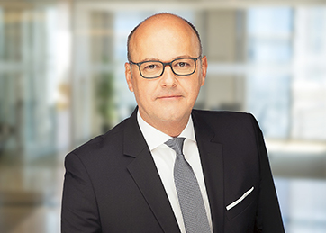 Dietmar Flügel, Partner, Leiter M&A, <br>Leiter Corporate Finance