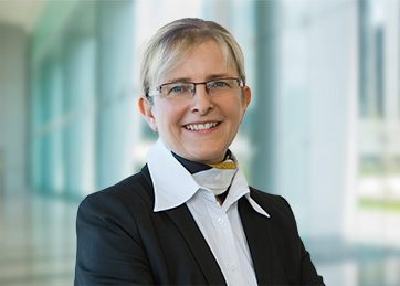 Pia Puth, Steuerberaterin, Wirtschaftsprüferin, Partner, Accounting Advisory Group