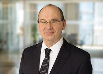 Christoph Bayer, Steuerberater, Wirtschaftsprüfer, Senior Associated Partner