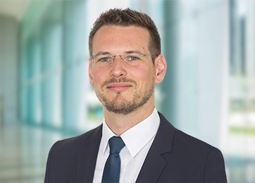 Johannes Matschiner, Manager Forensic, Risk & Compliance