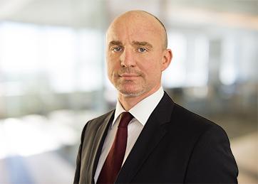 Dr. Nico Meinzenbach, Lawyer | Partner