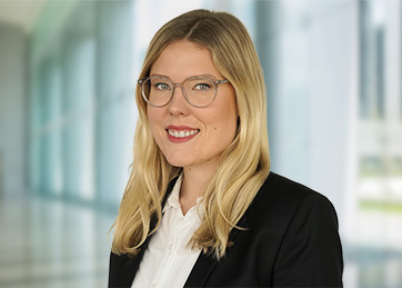 Helena Walters, Lawyer